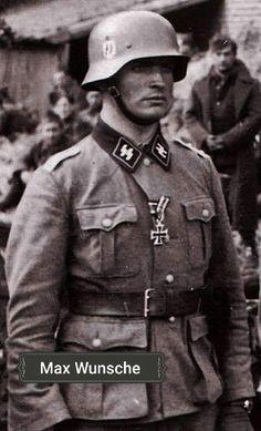 Max Wunsche