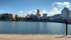 Recife e o rio Capibaribe. 2015. #PinMyCity