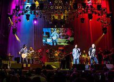 Santana at the House of Blues, Mandalay Bay Las Vegas Residency