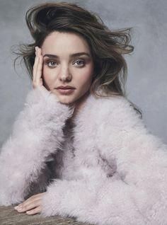 miranda kerr nicole bentley shoot5 More Photos of Miranda Kerr for Vogue Australia Shoot by Nicole Bentley