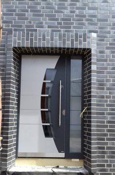 Security Screen, Front Door Design, Luxury Interior Design, Garage Doors, Cherry, Outdoor Decor, Home Decor, Garden Architecture, Doors