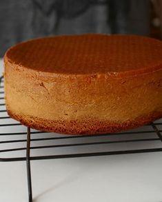 blat de tort cu caramel reteta de blat de tort cu zahar ars blatul de tort copt la racit