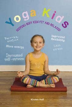 Teaching Kids Yoga Classes Is Fun And Educational For Adults As Well! The practice of yoga, which is well known to calm the stresses and problems of adult life, can also be used in order to teach kids great habits.  #teachingkids #yogaclasses #funandeducational http://yoga-teacher-training.blogspot.com/2014/08/teaching-kids-yoga-classes-is-fun-and.html