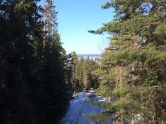 Lahti, Jalkaranta March 2015
