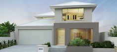 apg Homes - Lifestyle range - Hoffman