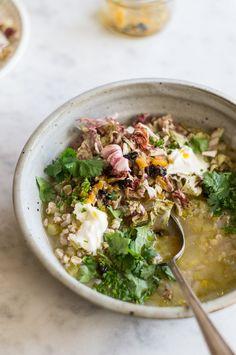 Chicory Soup | 101 Cookbooks