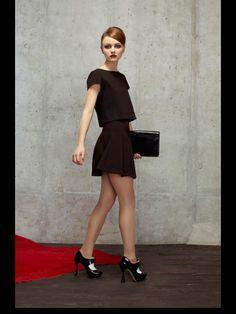 Fashion Pre-Fall 2014 Alice+Olivia Collection