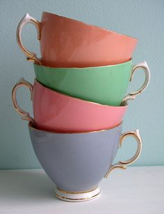I don't even know what I want till I see it on Pinterest and then I'm all wooooooooo I need those cups.