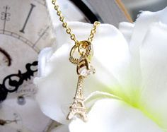 Promesse. Bijoux fantaisie - Bijoux Vintage - Bijoux créateur #bijoux #jewelry #jewels #gift #noël #collier #bague #sautoir