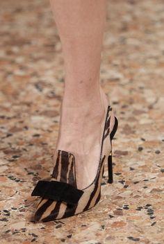 Emilio Pucci: Autumn/Winter 2013-2014: The Milan shoe edit | Harper's BAZAAR