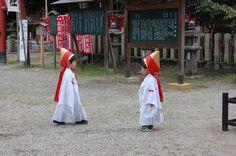 奈良県天理市 ちゃんちゃん祭