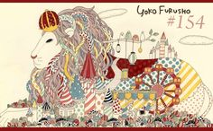 Creative Spotlight: Episode #154 – Yoko Furusho