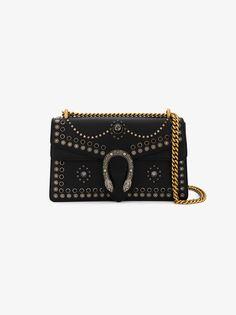 Gucci Dionysus Studded Shoulder Bag
