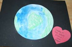 Father's Day My Daddy's the Whole World http://www.allkidsnetwork.com/crafts/fathers-day/daddy-world-craft.asp