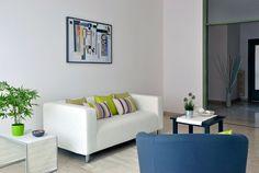Appartamento di 120 mq a Torino Mirafiori  - Sala (03/2015)