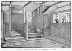 Laurelhurst Craftsman Bungalow: Craftsman Rug Research