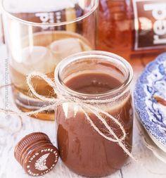 Cum se face reteta de Sos de caramel Toffee