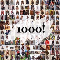 This is wild to me. I was taking a look and has passed 1000 posts! Thanks to everyone whos held their shoes up and snapped a pic. Its been a blast seeing all the photos over the last year and I look forward to seeing the next . Viberg Boots, Edward Green, Crockett And Jones, Shoe Company, Goodyear Welt, Green Shoes, Looking Forward To Seeing, Shoe Shop, Stylish Men