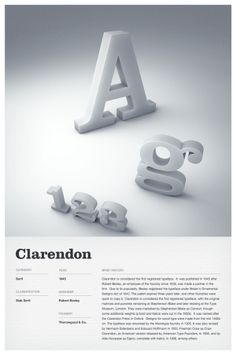 Ninguna como Clarendon
