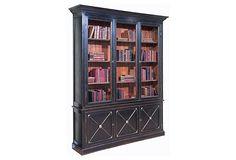 Everly Solid Pine Bookcase on OneKingsLane.com