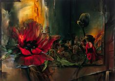 Vie Dunn-Harr, 1953 | Tutt'Art@ | Pittura * Scultura * Poesia * Musica |