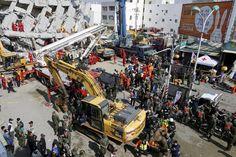 維冠倒塌失蹤者 林姓女子遺體被尋獲 - Yahoo奇摩新聞