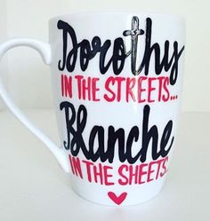 A personal favorite from my Etsy shop https://www.etsy.com/listing/464215565/dorothy-in-the-streets-blanche-in-the