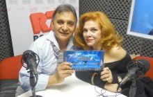 Entrevista a la Actriz, Constanza Maral por canalfavorito.com
