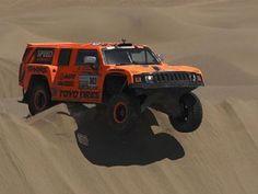 Robby Gordon entra en la pelea del Dakar 2013