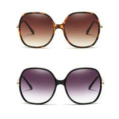 70s Super Oversize Square Sunglasses for Women Vintage Rectangular Plastic Frame