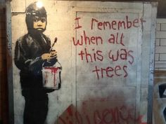 Banksy art found in Detroit's Packard Plant up for auction | News  - Home