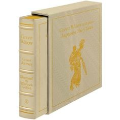 GREEN WILLOW & OTHER JAPANESE TALES   Easton Press
