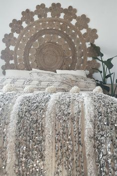 The most luxurious traditional wedding blanket handmade in Morocco. bohemian modern, boho chic, rustic style, boheme, nordic inspiration, nordic home, ethnic, ethical fashion, bohemian modern, interior styling, interior design inspiration, boho chic, boho