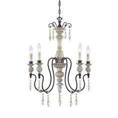 You'll love the Grateron 5-Light Candle-Style Chandelier at Wayfair - Great Deals on all Lighting products with Free Shipping on most stuff, even the big stuff.