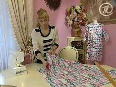 068 - Ольга Никишичева. Платье-рубашка
