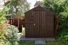 Factors To Consider When Choosing The Best Shed For Your Garden