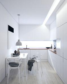 horyzontalne okno w kuchni - Szukaj w Google