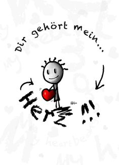 Dir gehört mein Herz !!! - knocheandre