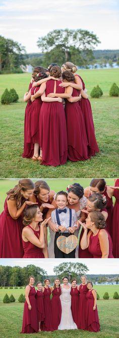 Prince Edward Island. Canada wedding. Photo by Brady McCloskey Photography.