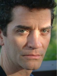 James Frain - he's seriously in everything!