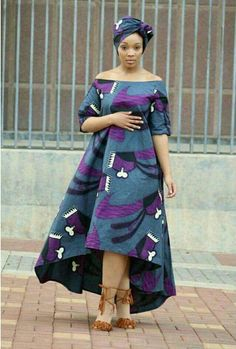 African Print Dress/African Clothing/African Dress For Women/African Fabric Dress/African Fashion/Af