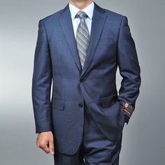 Best men's jackets really are a crucial component to every man's set of clothes. Men will need outdoor jackets for a number of moments and several climate conditions. Photo Of Men's Jacket. Black Tie Suit, Discount Suits, Cream Suit, Stylish Suit, Mandarin Collar, Collar Shirts, Leggings Fashion, Mens Suits, Suit Jacket