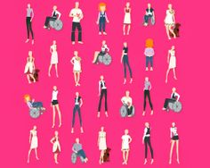 Cintillante Alvarenga: Concurso de Moda Inclusiva...