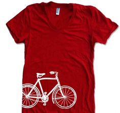 Womens Biking Shirts