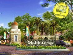 Malibu Village By Paramount Land Paramount Land Superblock Gading Serpong, Gading Serpong Serpong » Tangerang Selatan » Banten
