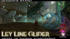 Ley Line Glider achievement