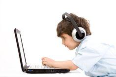 controlar lo que los niños ven en internet