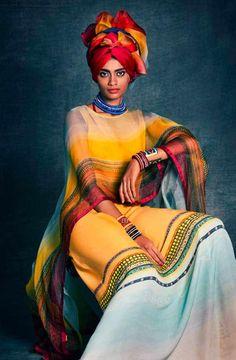 Tarun Tahiliani SS15 Collection | Courtesy Tarun Tahiliani
