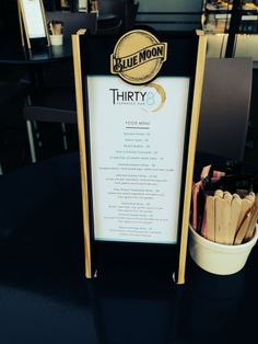 #new #menus #thirty8espressobar #cafe #lemontage #navarravenues