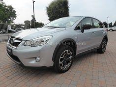 SUBARU XV 1.6i-S  Bi Fuel 4WD con ridotte